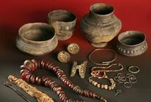 Burials / Prehistoric burials