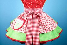 Adore Aprons / by Laura Rush