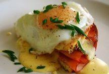 Breakfast & Brunch / #Breakfast #cooking #eating healthy  / by Rod Watkins