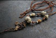 Necklaces - solekoru