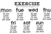 Healthy Habits Challenge: Exercise and Effort