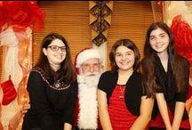 Winter Holidays / Community Tree lighting and other holiday festivities