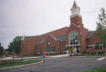 Community Center / Events and activities at Middleburg Heights' award-winning community center