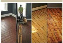 Hardwood Flooring Tips / Check back often for hardwood flooring tips!