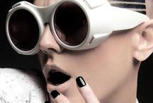 Mood board - Sunglasses - Studio / Sunglasses campaign