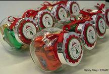 Gifts ideas / Siempre necesitamos ideas para regalar, y cuando lo hacemos con nuestras manos, el valor es doble!