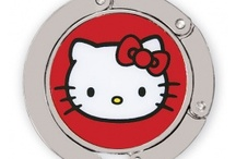 LUXE LINK: HELLO KITTY