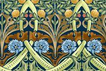 Fine art or nice patterns