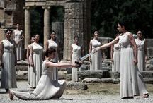 Greece: mythological land