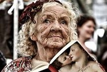 When I Grow Up / I wanna be an old, old, old, old, old woman / by Kathy Walker