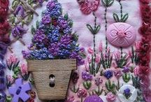 Fab Florals / earth laughs in flowers / by Kathy Walker