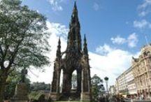 Iconic Edinburgh