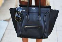 BAGS WE LOVE