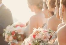 WEDDING / I DO