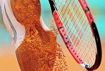 Tennis / Tennis and Me!
