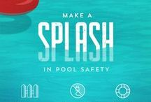 Pool and Water Safety / Information on Pool and Water Safety