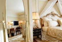 Hotel Balzac / Just off the Champs-Elysées and close to the Arc de Triomphe, Hotel Balzac Paris is one of the most outstanding boutique hotels in Paris' 8th arrondissement.
