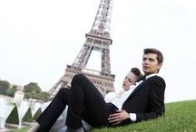 Wedding in Paris / Say 'Yes' in the City of Love