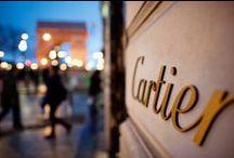 Shopping in Paris / Champs-Elysées & George V & Avenue Montaigne