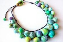 Beading / Projects with beads
