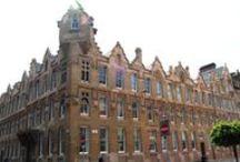 Iconic Glasgow