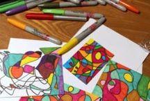 Onderwijs - creatief