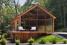Architecture / Architectuur, house, houses, buildings, architecture