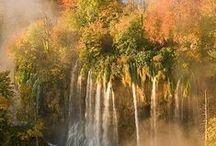 Waterfalls / They are beautiful