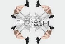Elena Iachi Collection F/W 2014