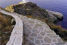 Sifnos / Greek Islands - Cyclades