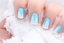ART: NAILS / Unique and beautiful nail arts!
