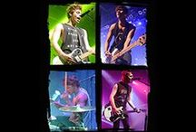 5SoS Wholesale Licensed Merchandise / Rock Off is a distributor of  wholesale music merchandise for 5 Seconds of Summer (5Sos). This band's merchandise has proved one of our top-selling lines. Buyers looking for 5 Seconds of Summer 5SoS wholesale band merchandise have a wide range to choose from which includes both accessories & apparel including 5 SoS Tees, Hoodies, Hats, Magnets, Mugs, Keychains etc. If you're a retailer, or distributor, looking to stock 5SoS band merch then you've come to the right place!