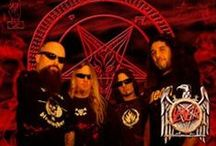 Slayer Wholesale Band Merch / Rock Off a distributor of wholesale music merchandise for Slayer. We offer a range of Slayer wholesale band merchandise including: