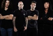 Anthrax Wholesale Band Merch / We are wholesale distributors of Anthrax band merch, for more information visit www.rockofftrade.com. #Anthrax #Bandmerch #merchandise #thrash #design #style #tees #tshirts #bandtees #metaltees #shirts #music #metal #thrashmetal #thrash #fashion