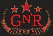 Guns n' Roses Wholesale Band Merchandise / Rock Off a distributor of wholesale music merchandise for Guns N' Roses. We offer a wide range of Guns N' Roses wholesale merchandise including: