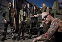 Five Finger Death Punch Wholesale Band Merch / Rock Off are wholesalers, manufacturers & distributors of officially licensed Five Finger Death Punch band merchandise. We don't sell directly to the public, please contact us via www.rockofftrade.com