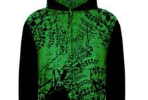 Men's Zippered Hoodies / Men's zippered hoodies • sweatshirts • casual • cool graphic design • fashion • style   Wearable Therapy creates unique men's & women's fashion & accessories promoting social justice • mental health • human rights • teens at risk • equality • Shop now ★ wearable-therapy-tokii.com