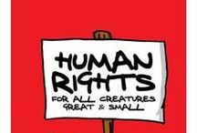 Human Rights & Equality / Human rights • Equality • Social justice   Wearable Therapy creates unique men's & women's fashion & accessories promoting social justice • mental health • human rights • teens at risk • equality • Shop now ★ wearable-therapy-tokii.com