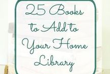 Book Lists / Lists of books to read