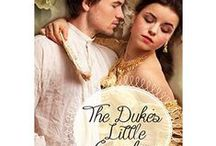 The Duke's Little Concubine / Historical Romance Novel Available now at Amazon.com