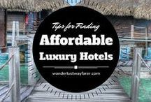 Hotel Reviews / Great places to stay around the world, including hotels, inns, BnBs, and more.