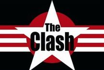 The Clash Wholesale Band Merchandise / Rock Off is a wholesale distributor producing band and music merchandise for The Clash and many other top artists.