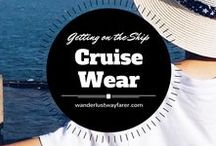 Cruise Tips / Find cruise reviews, ship overviews, and more.