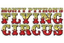 Monty Python / Rock Off is a wholesale distributor supplying official entertainment merchandise for Monty Python and many other top brands.