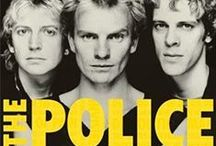 The Police Band Wholesale Merchandise / Rock Off is a wholesale distributor supplying official band and music merchandise for The Police and many other top artists.