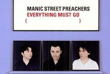 Manic Street Preachers Wholesale Band Merchandise / Rock Off is a wholesale distributor supplying official band and music merchandise for Manic Street Preachers and many other top artists.