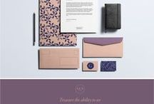 Branding / Tips and resources for branding. Examples of beautiful branding.