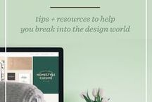 Tutorials & Design Tips / Good tutorials, resources and design tips for design and freelance work.
