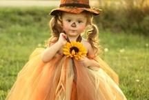 Halloween... / by Joy Castello