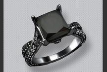 Amazing Bling Rings